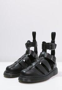 Dr. Martens - GERALDO - Sandals - black - 2
