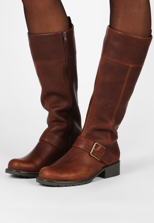 ORINOCO JAZZ - Boots - tan