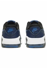 Nike Sportswear - NIKE SPORTSWEAR AIR MAX EXCEE SNEAKER KINDER - Trainers - black/blue void/iron grey/signal blue - 3