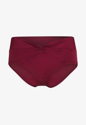 FILAOMIDI - Braguita de bikini - red