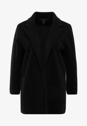 SOPHIE OPEN FRONT - Blazer - black