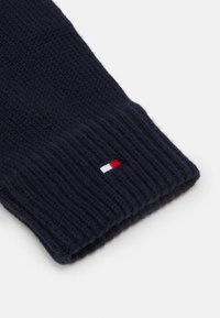 Tommy Hilfiger - GLOVES - Gloves - blue - 1
