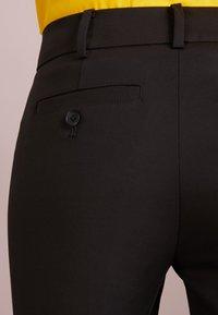 Club Monaco - REMI - Trousers - black - 3