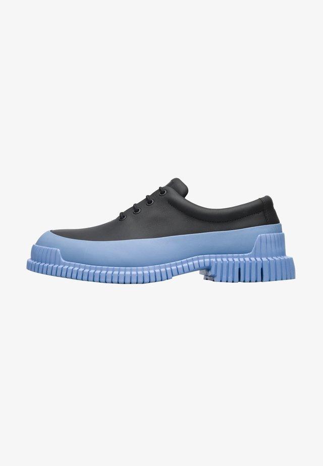 PIX - Chaussures à lacets - blau