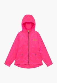 Vingino - TYRA - Light jacket - neon pink - 0