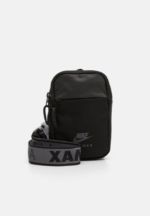 NIKE AIR ESSENTIALS UNISEX - Bolsa de deporte - black