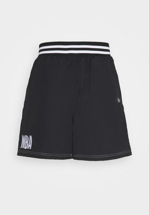 NBA - Krótkie spodenki sportowe - black