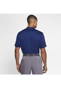 Nike Golf - VAPOR  - Polotričko - blue void/white/blue void - 2