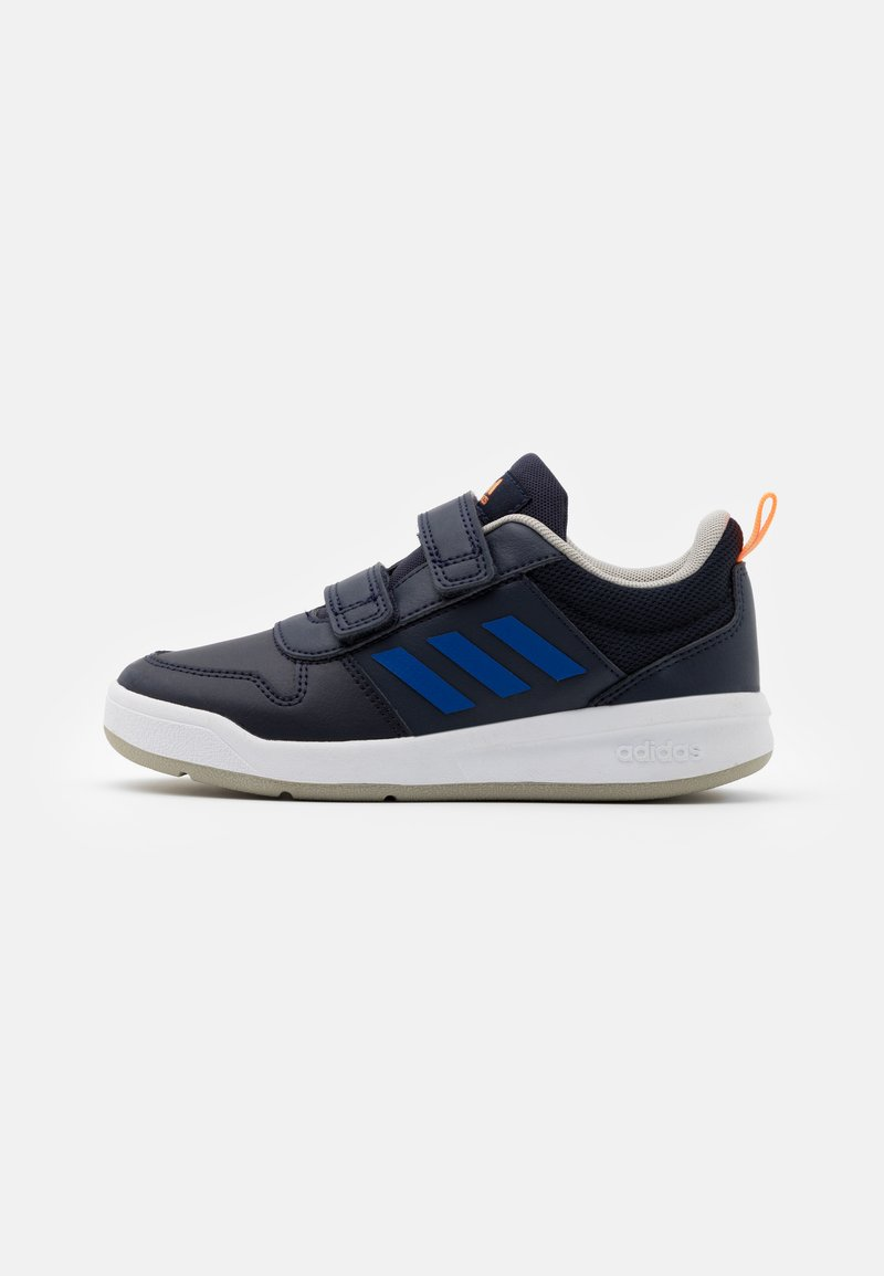 adidas Performance - TENSAUR UNISEX - Obuwie treningowe - legend ink/royal blue/signal orange