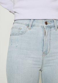 Marks & Spencer London - IVY - Jeans Skinny Fit - light-blue denim - 7