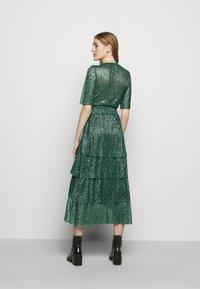 maje - RUFFINE - Suknia balowa - vert - 2