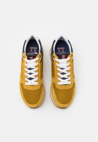 TOM TAILOR - Sneakers - yellow - 3