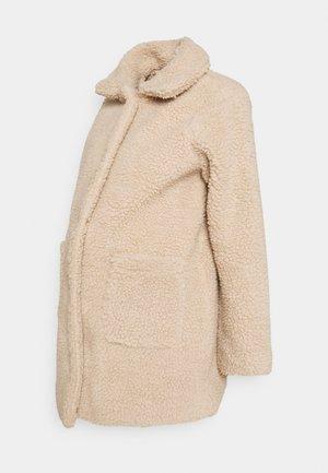 OLMAURELIA - Zimní kabát - cuban sand