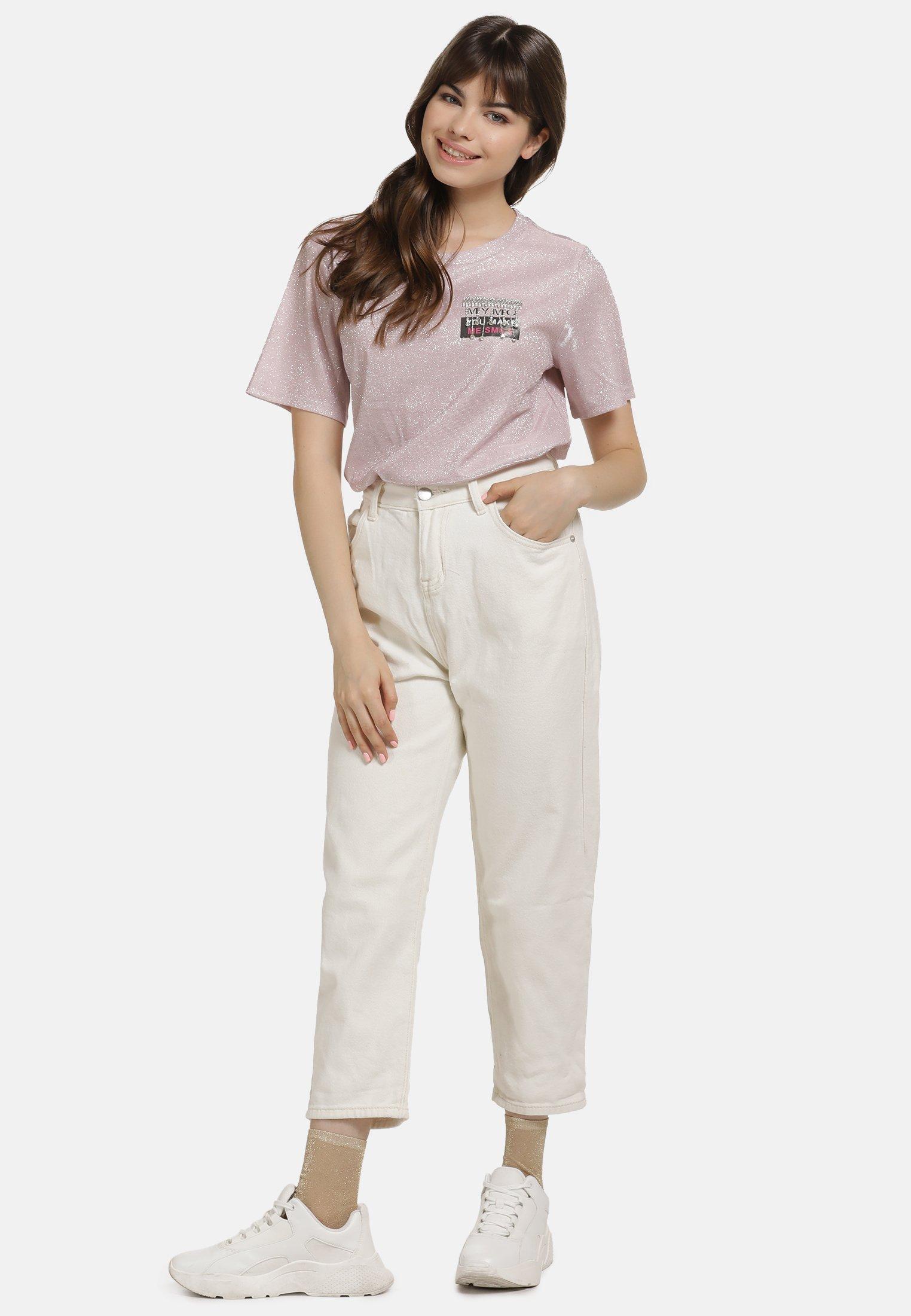 Donna SHIRT - T-shirt con stampa