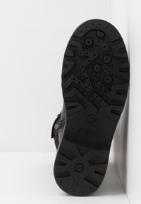 Geox - CASEY GIRL WPF - Bottes de neige - black - 5