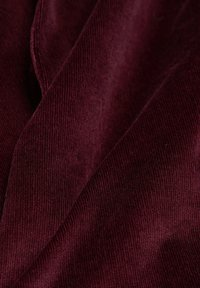 Esprit - PENCIL SKIRT - Pencil skirt - bordeaux red - 5