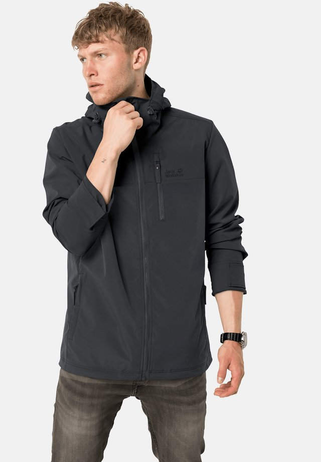 DESERT WIND JACKET - Outdoor jacket - phantom