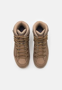 Lowa - RENEGADE GTX MID - Hiking shoes - sand/apricot - 3