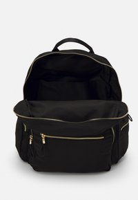 Lindex - BETH BACKPACK - Mochila - black - 2