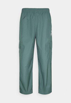UNISEX - Pantalon de survêtement - hazy emerald