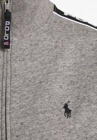 Polo Ralph Lauren - SEASONAL - veste en sweat zippée - dark vintage - 2