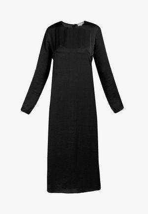 KLEID - Korte jurk - schwarz