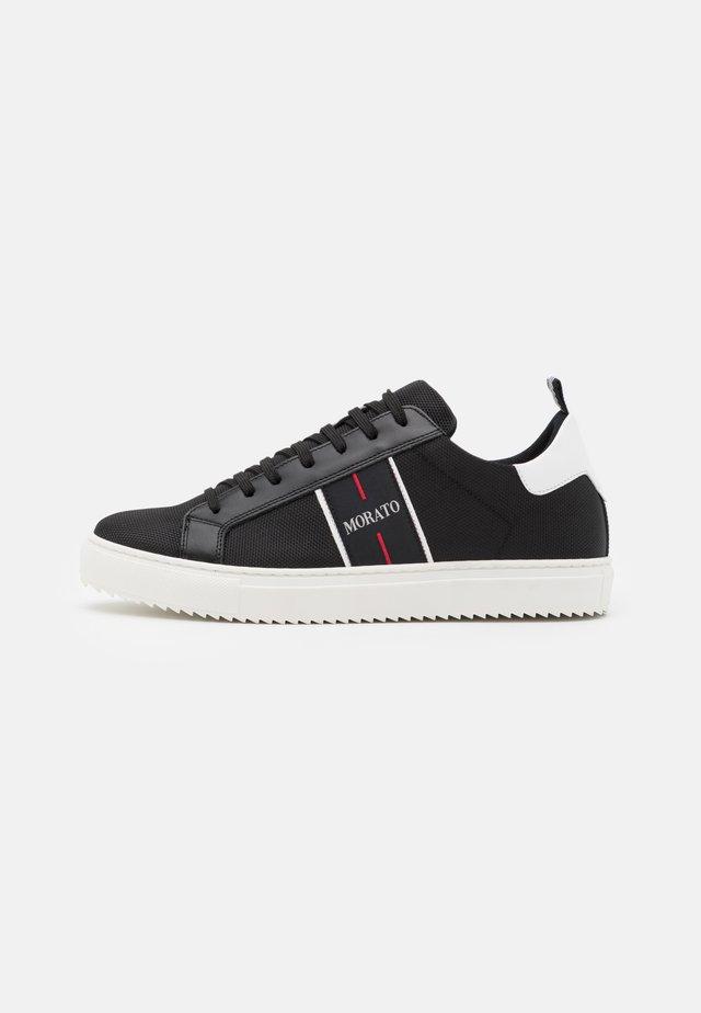 CLAW SLIDE - Sneakers laag - black