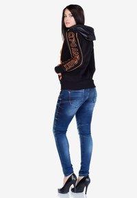 Cipo & Baxx - Slim fit jeans - blue - 2