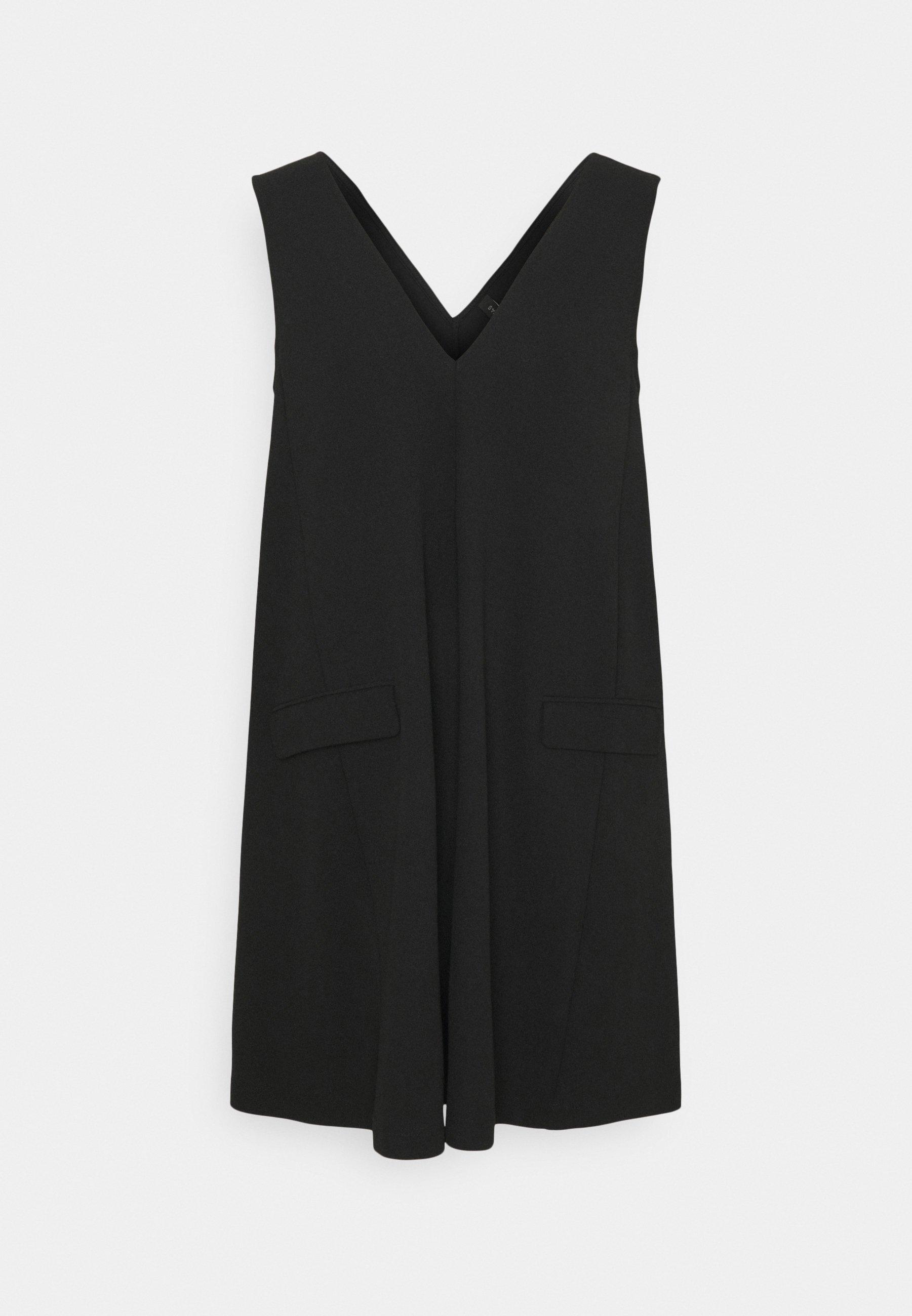 Women YASMALEA DRESS - Jersey dress