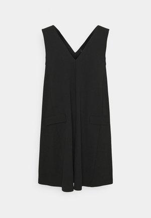 YASMALEA DRESS - Jersey dress - black