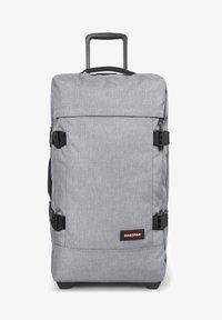 Eastpak - STRAPVERZ M - Klädförvaring - sunday grey - 1