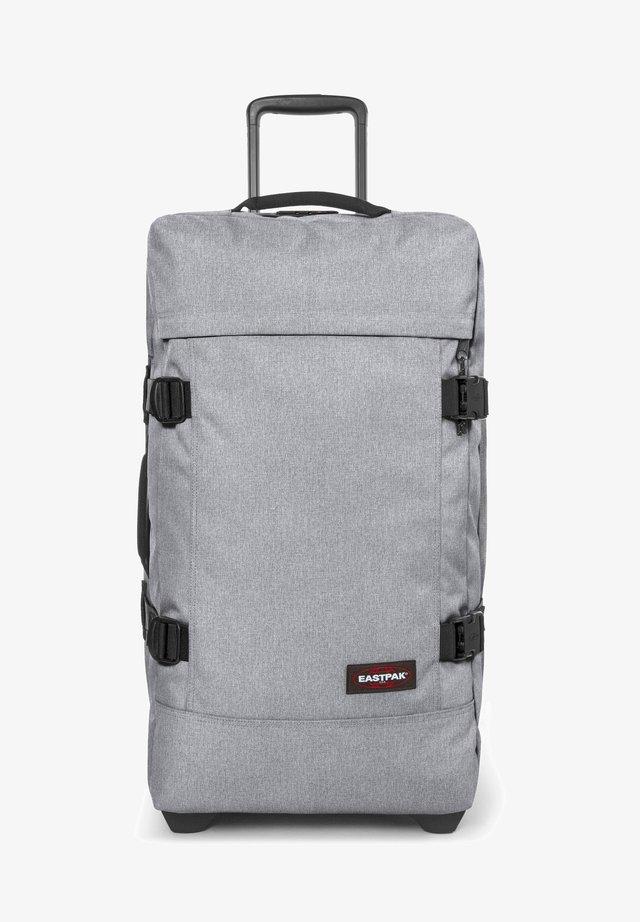 STRAPVERZ M - Pokrowiec na ubrania - sunday grey