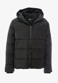 Burton Menswear London - ASPEN PUFFER - Vinterjacka - black - 4