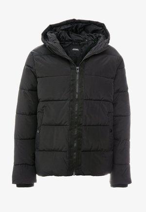 ASPEN PUFFER - Winter jacket - black