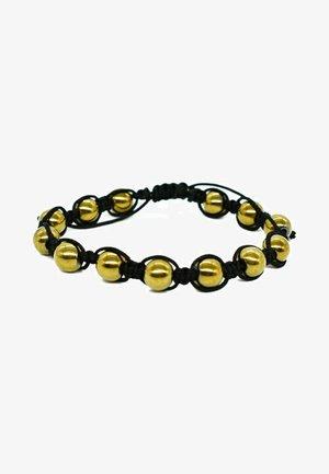 Armband - leopard black