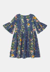 Molo - CHASITY - Jersey dress - blue - 1