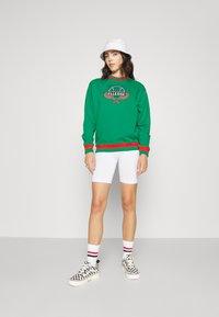 Ellesse - ALISONA - Sweatshirt - green - 4