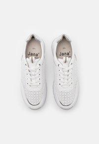 Jana - Trainers - white - 5