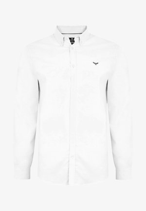 OXFORD BEACON - Shirt - white