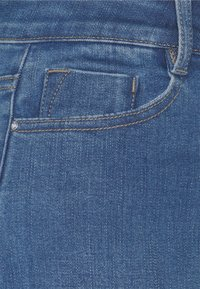 Morgan - PAM - Jeans Skinny Fit - jean stone - 2