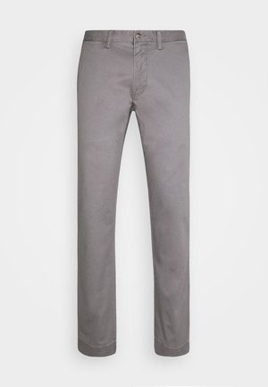 BEDFORD PANT - Chino - perfect grey