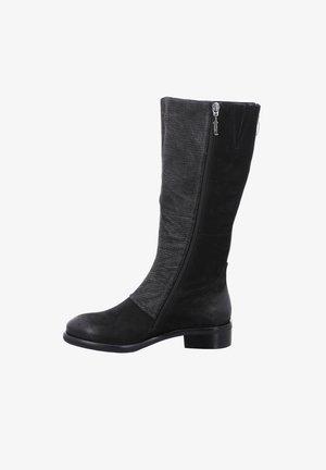 VENEZUELA  - Boots - schwarz-kombi