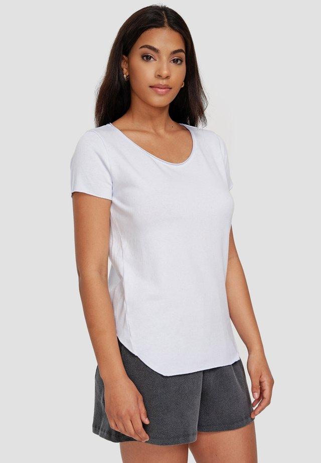 ARABELLA - Basic T-shirt - white