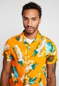 New Look - COCKTAIL - Shirt - bright orange - 4