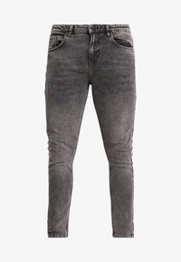 Daily Basis Studios - CAST - Jeans Skinny Fit - grey wash - 4