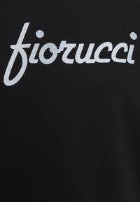 Fiorucci - RAVE ANGELS - Felpa - black - 2