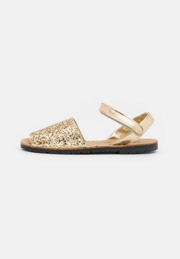 ATLHA - Sandals - oro