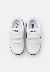 Fila - ORBIT INFANTS UNISEX - Zapatillas - white/dress blue - 3