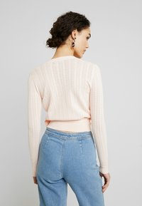 Fashion Union - Jumper - light pink - 2
