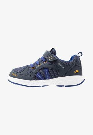ALVDAL GTX - Trekingové boty - navy/dark blue